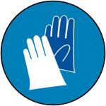 picto gants